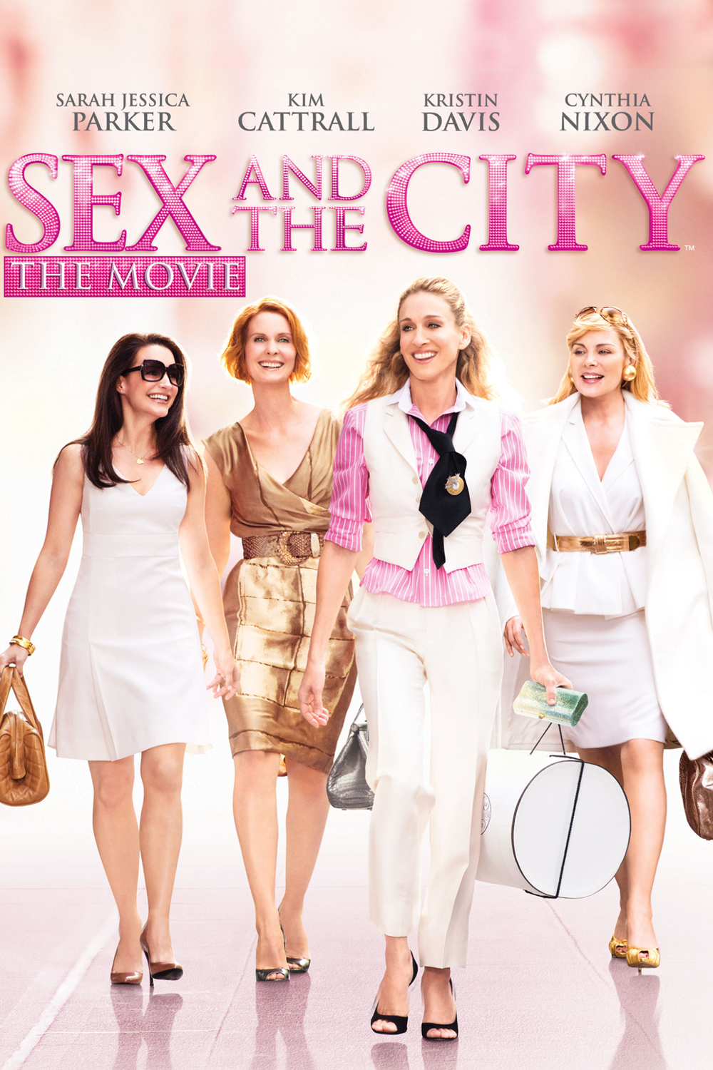 Sex and the city holidays
