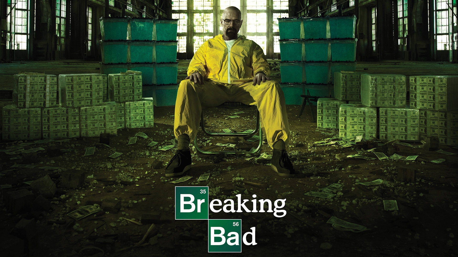 Watch Breaking Bad Online | Every Episode Now Streaming