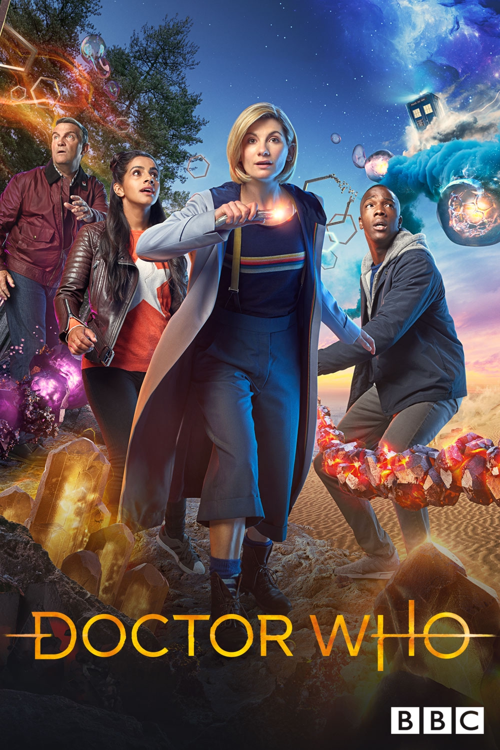 Watch Doctor Who Online Stream Seasons 1 11 Now Stan