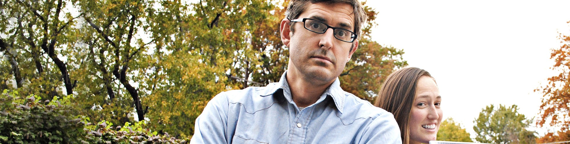 Louis Theroux: The Return of America's Most Hated Family