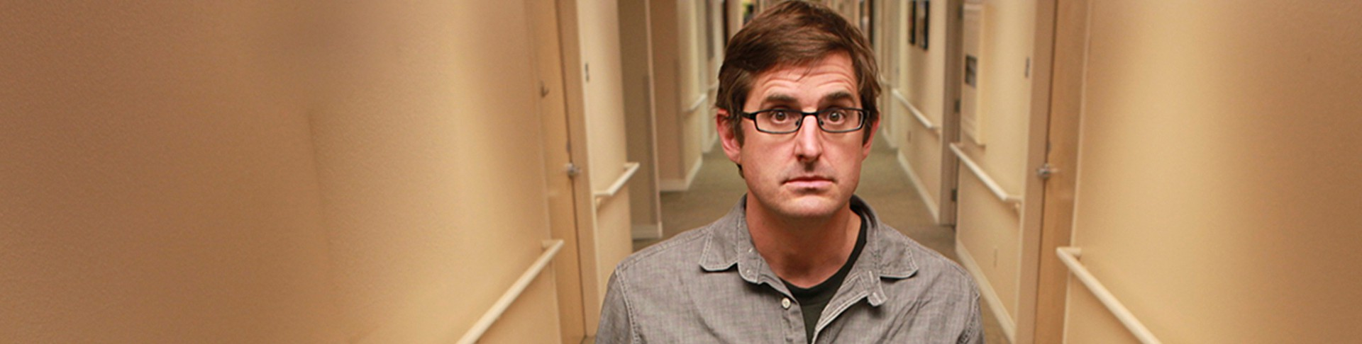 Louis Theroux: Extreme Love - Dementia