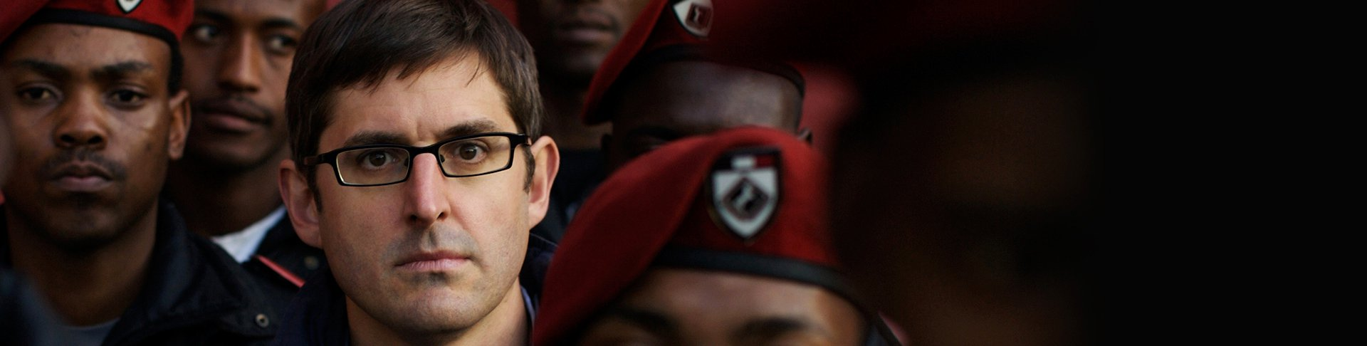 Louis Theroux: Law & Disorder in Johannesburg