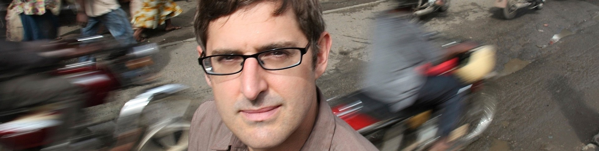 Louis Theroux: Law and Disorder - Lagos