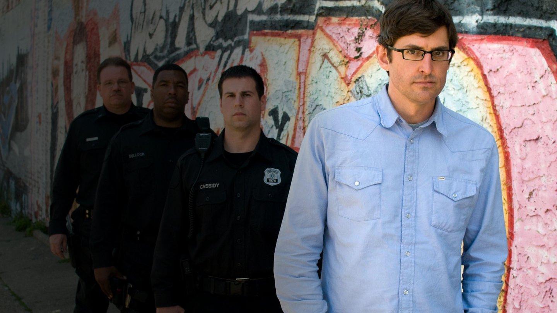 Louis Theroux: Law & Order in Philadelphia
