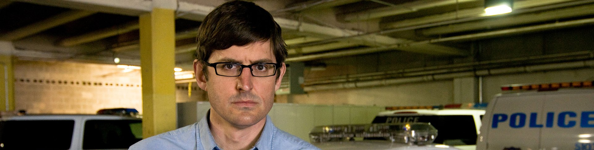 Louis Theroux: Law and Disorder - Philadelphia