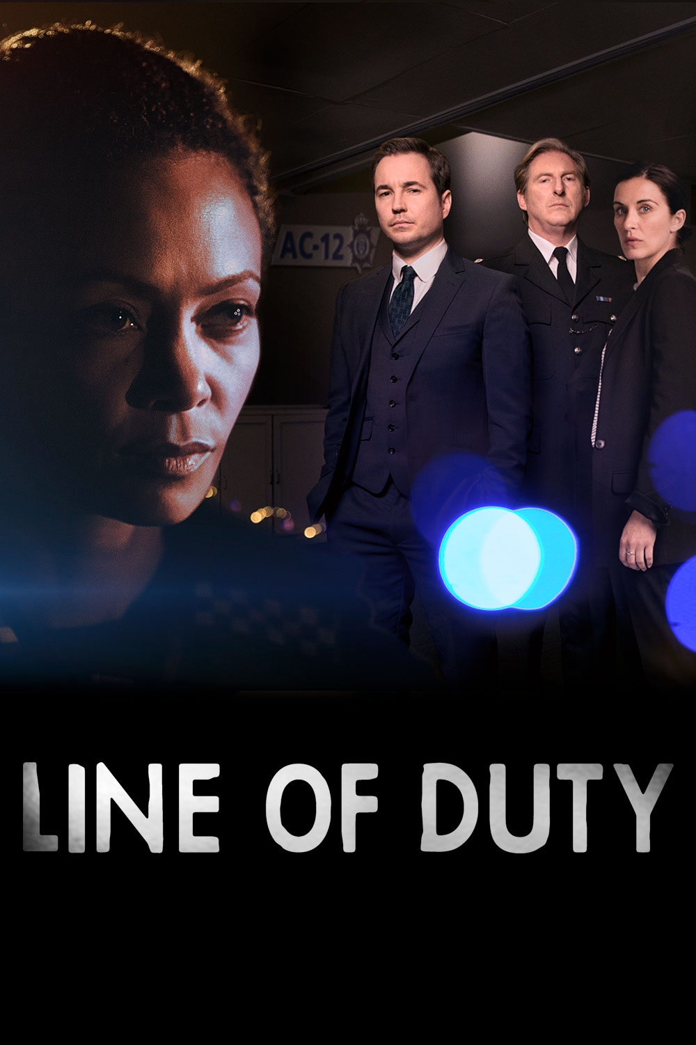 line of duty stream