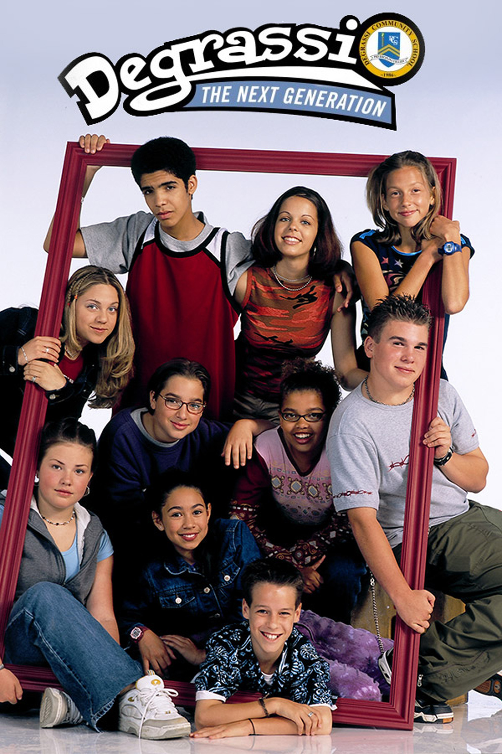 degrassi characters dating in real life List of degrassi: the next generation characters teenager's life the following is a list of characters who degrassi the next year and starts dating.