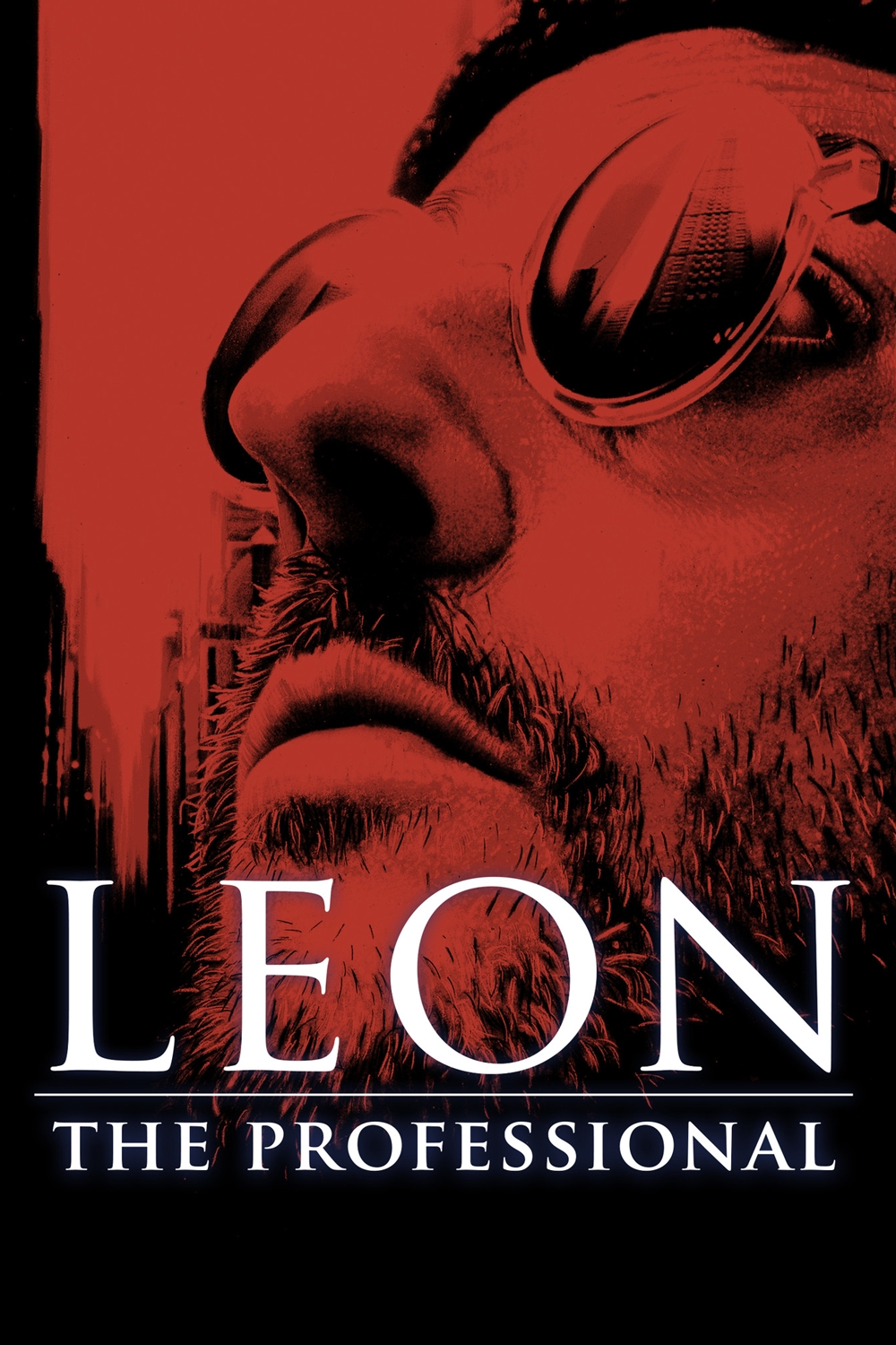 where can i watch leon the professional online for free