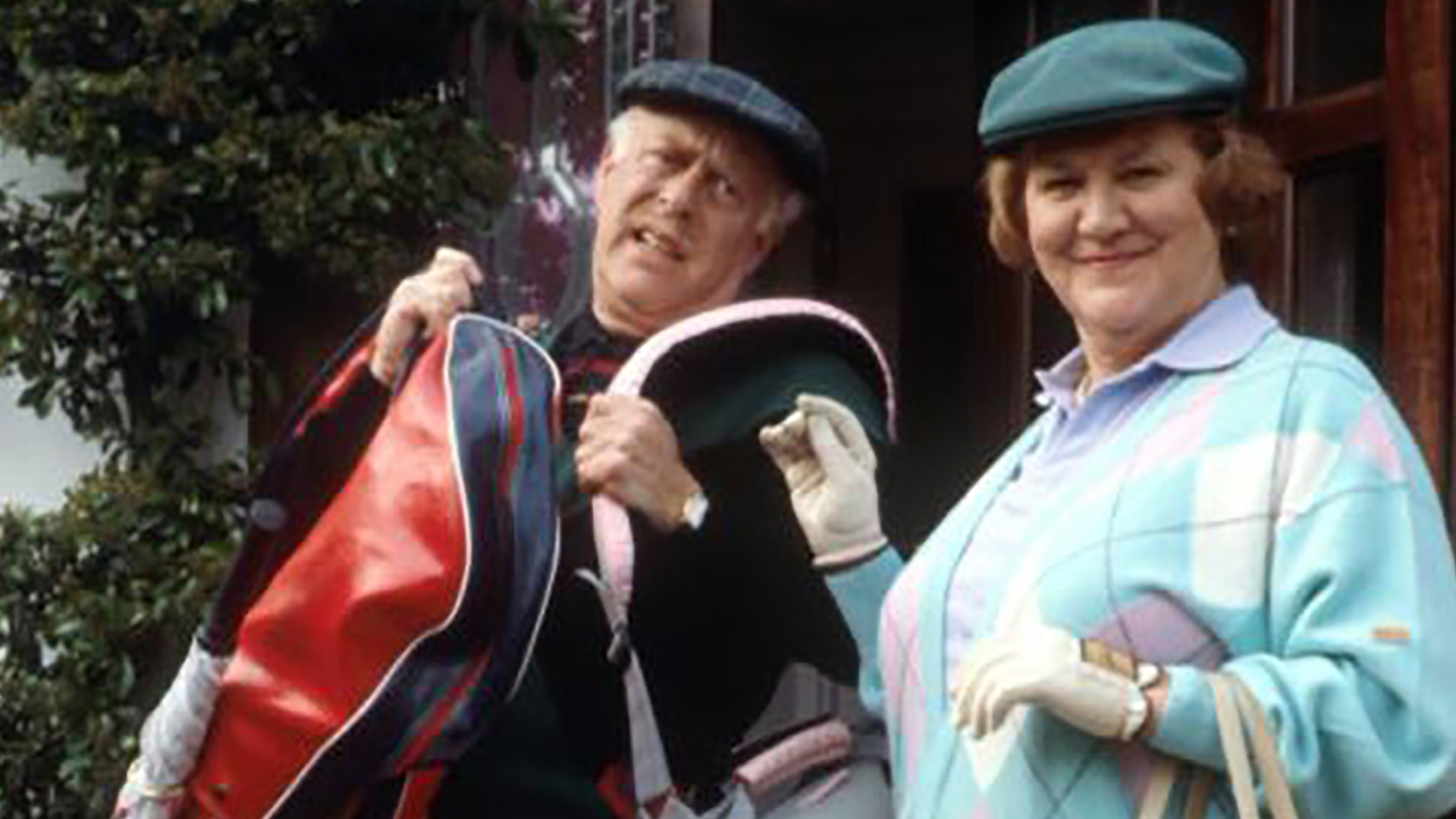 keeping up appearances online free