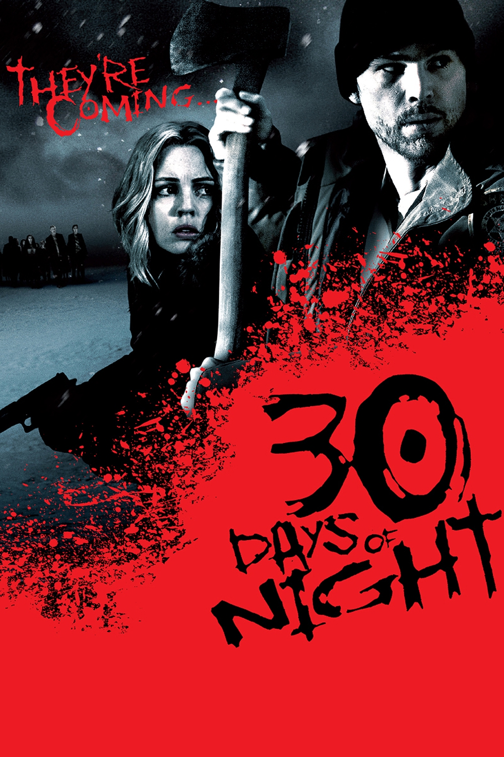 stream 30 days of night online download and watch hd