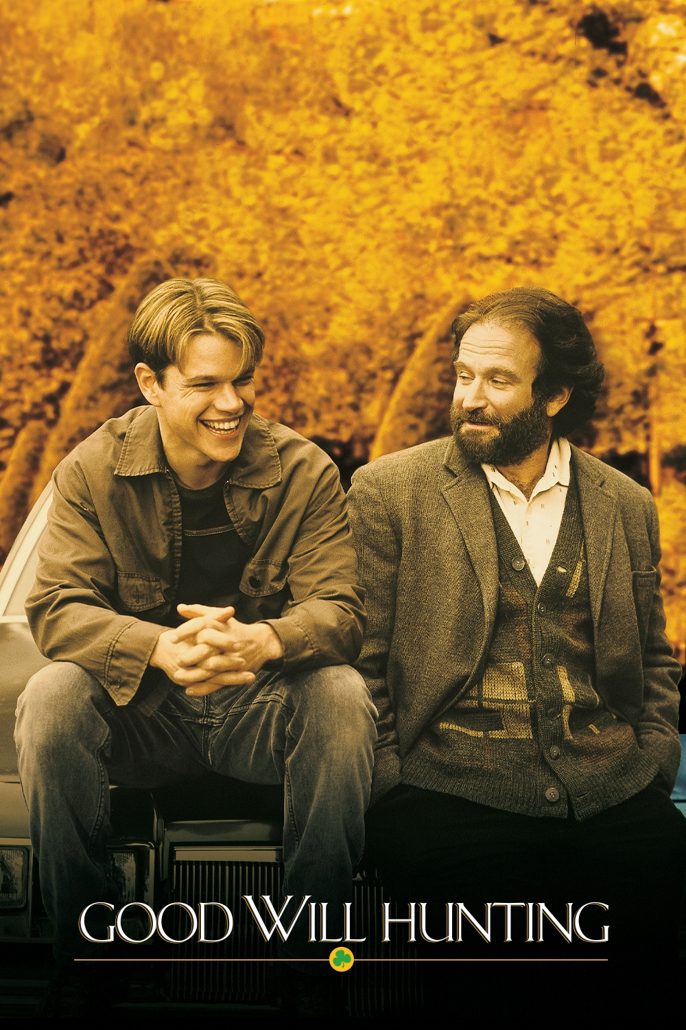 Good Will Hunting Streaming