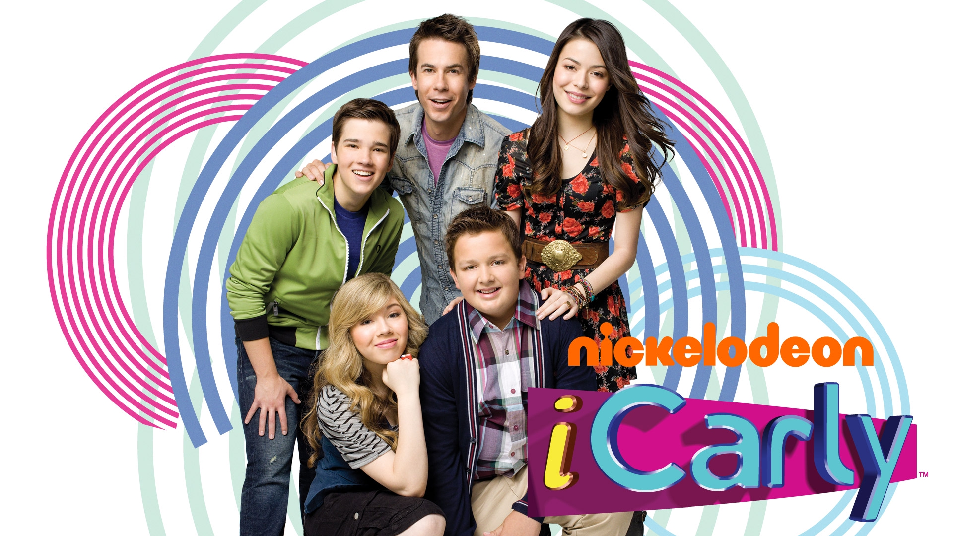 Watch iCarly Online | Now Streaming in HD | Stan