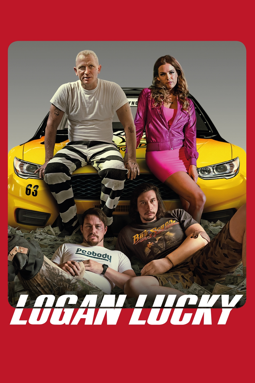 Logan Lucky Stream Hd Filme