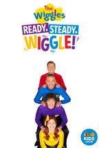 Ready, Steady, Wiggle!