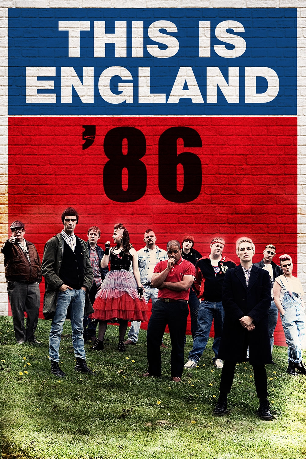 This Is England 86 Stream German