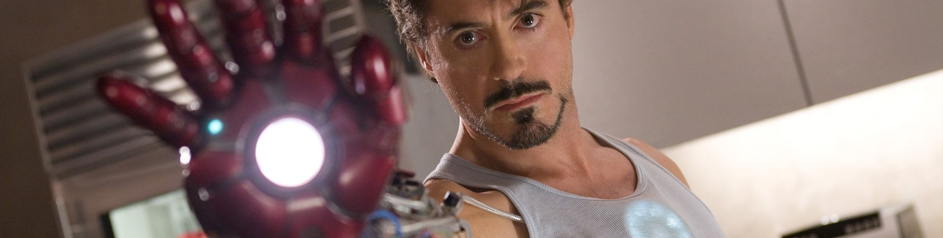 Watch Iron Man Online | Stream HD Movies | Stan