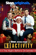 No Activity:The Night Before Christmas