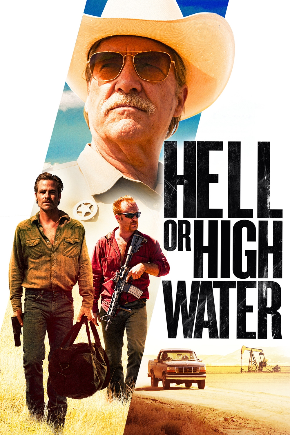 Hell Or High Water Stream