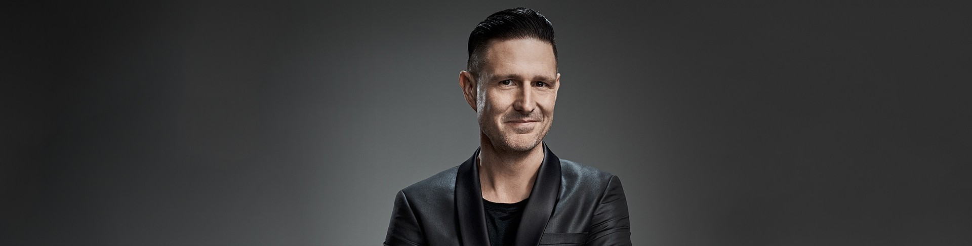 Wil Anderson - FIRE AT WIL