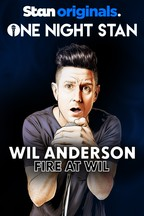 One Night Stan: Wil Anderson