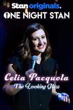 One Night Stan: Celia Pacquola