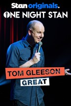 One Night Stan: Tom Gleeson
