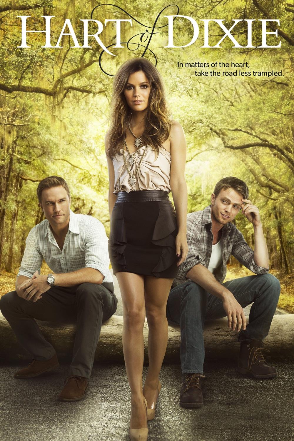 Image result for hart of dixie