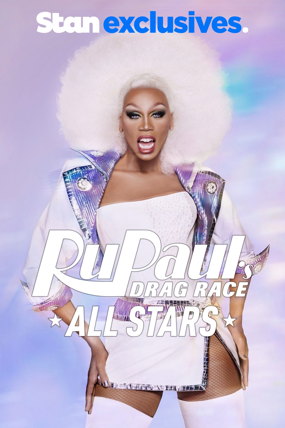Watch RuPaul All Stars Online | Every Episode Now Streaming
