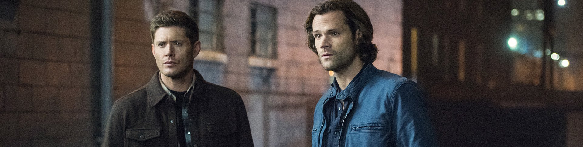 Watch Supernatural Online | Now Streaming in HD | Stan