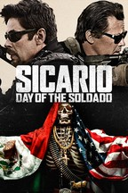 Sicario Day of the Soldado