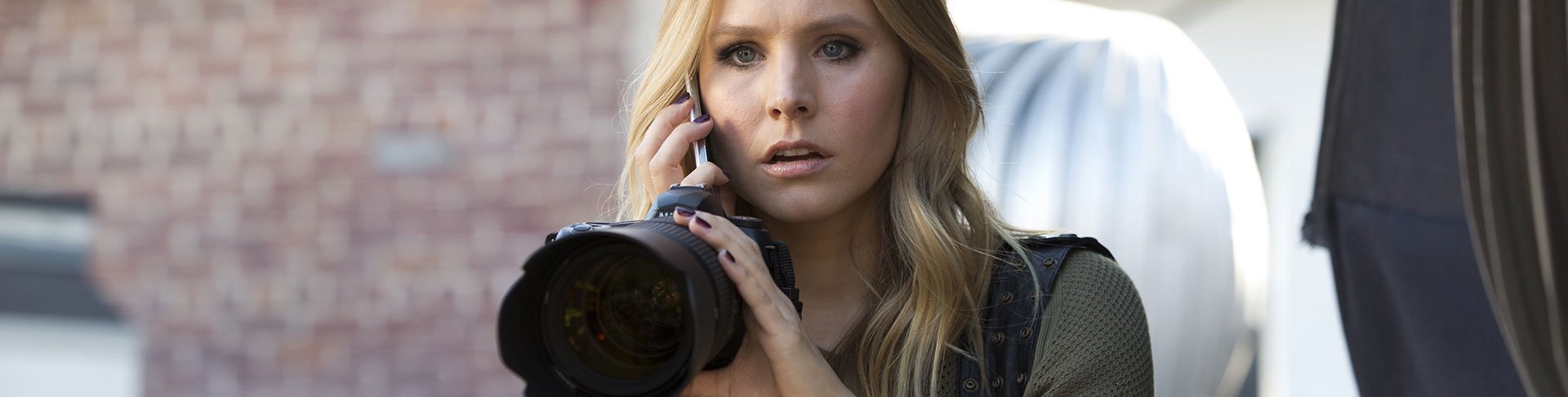 Veronica Mars: The Movie (2014)
