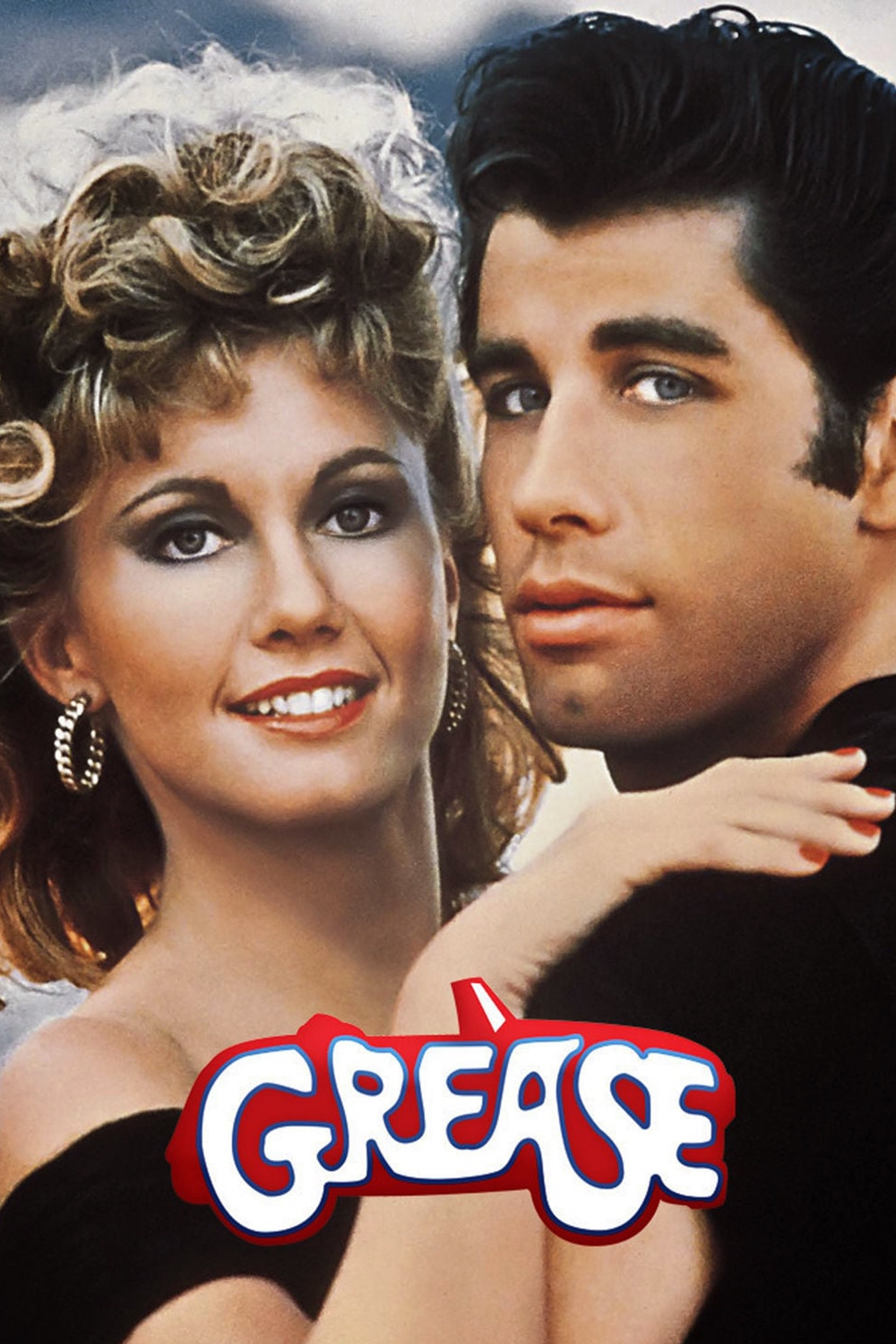 Grease Stream