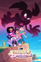 Steven Universe the Movie