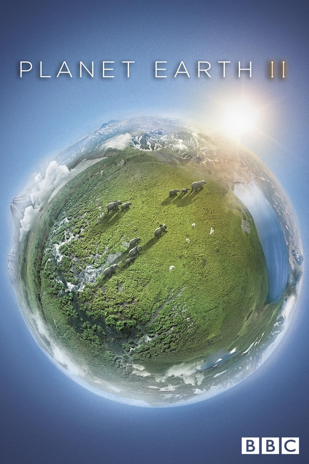 Planet Earth Stream