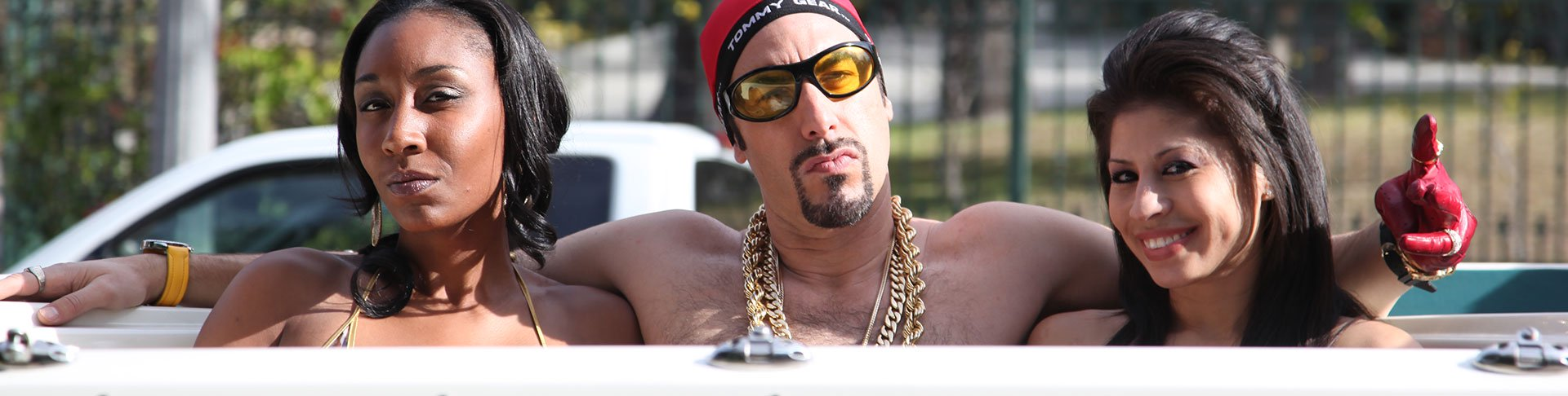 Da Ali G Show: Remixed