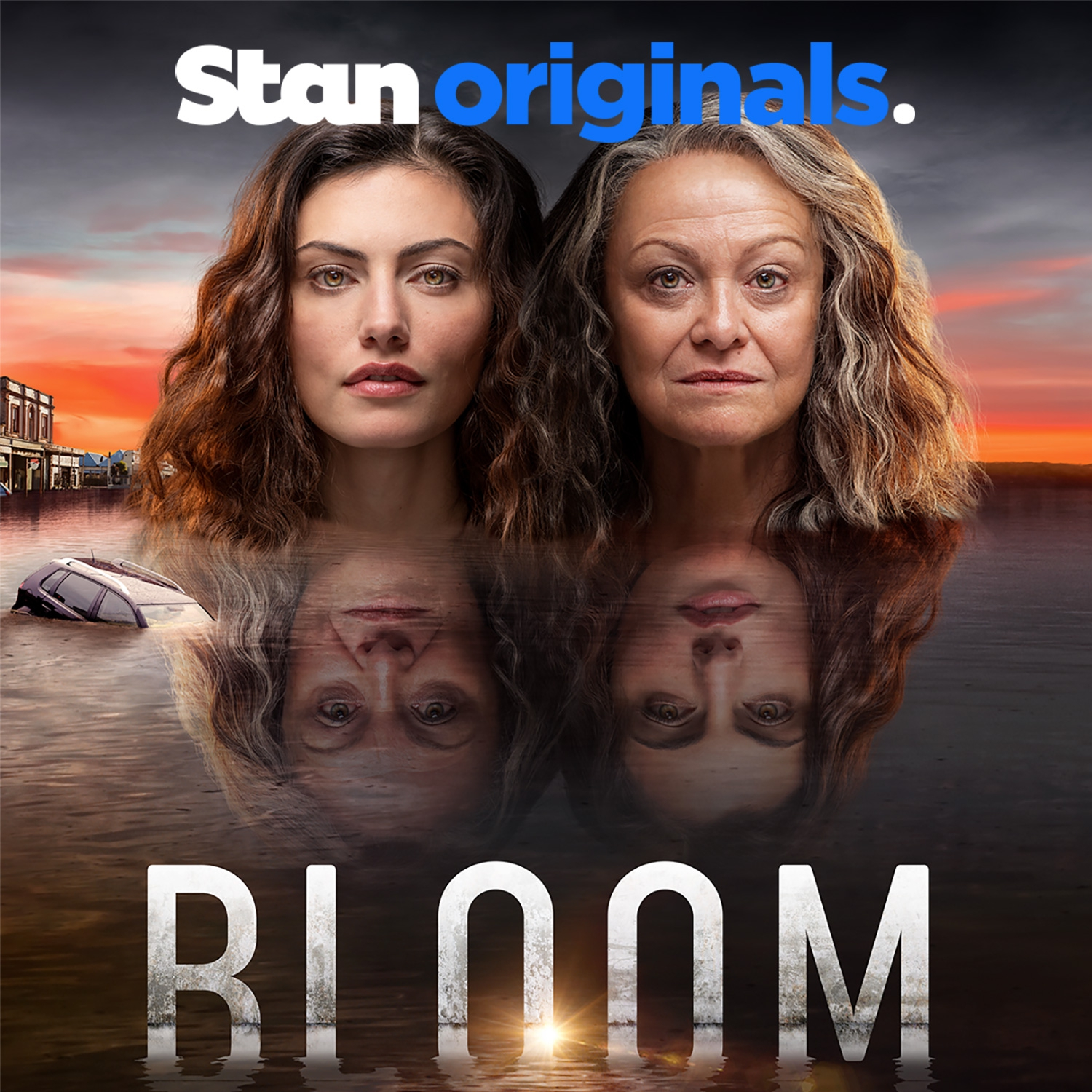 Watch Bloom Online | A Stan Original Series