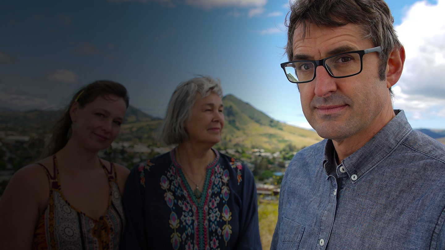 Louis Theroux: Altered States - Choosing Death