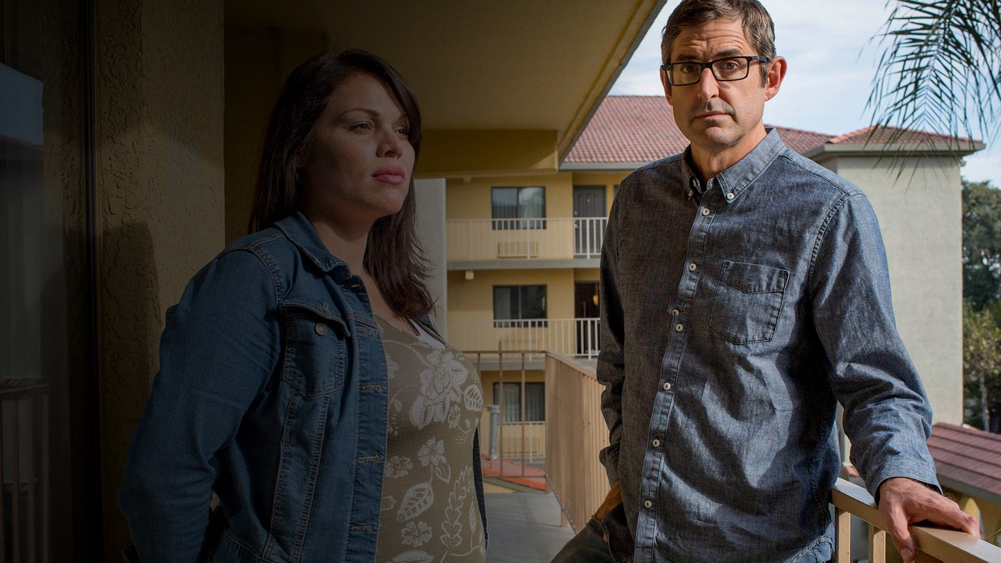Louis Theroux: Altered States - Take My Baby