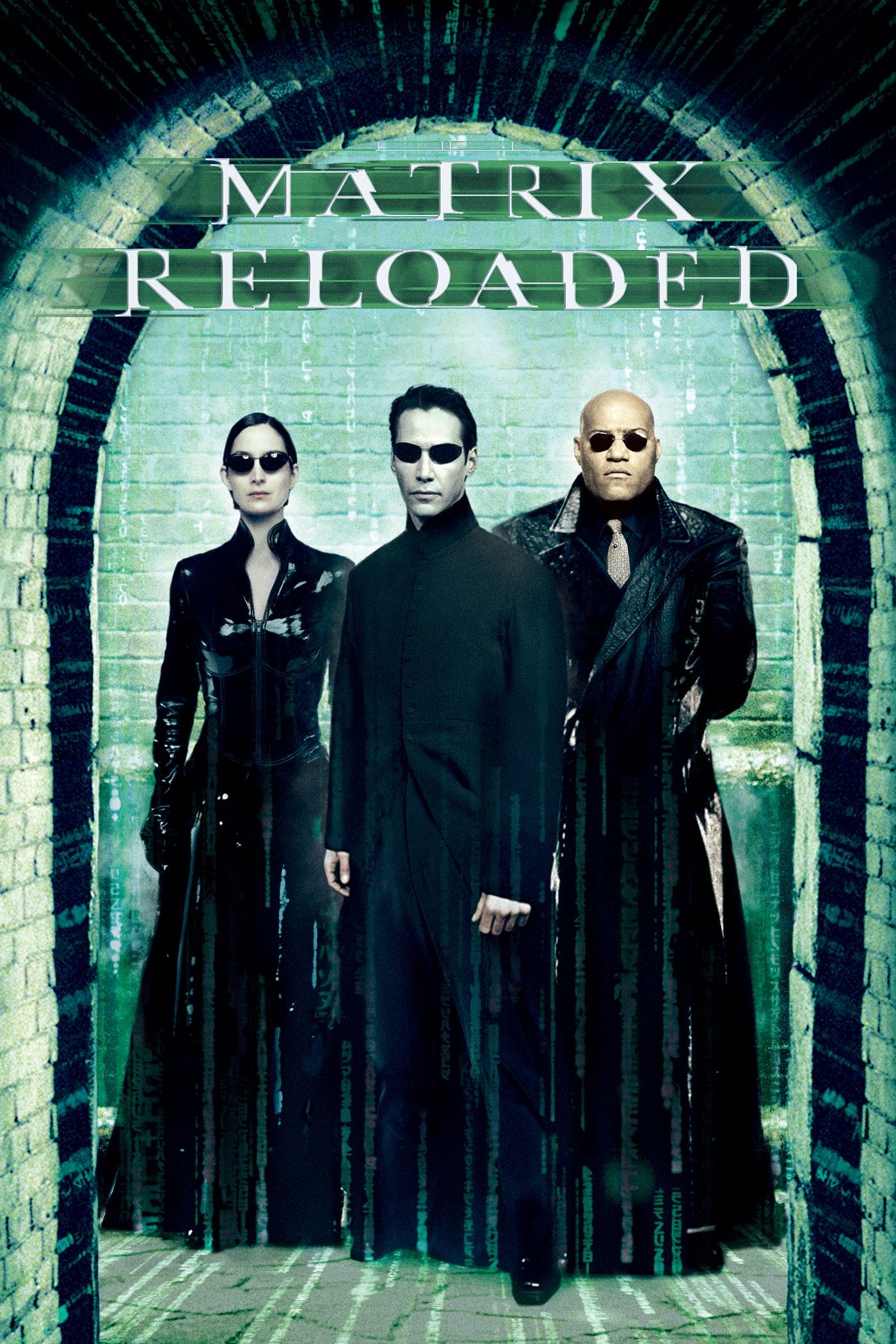 Matrix Stream Hd