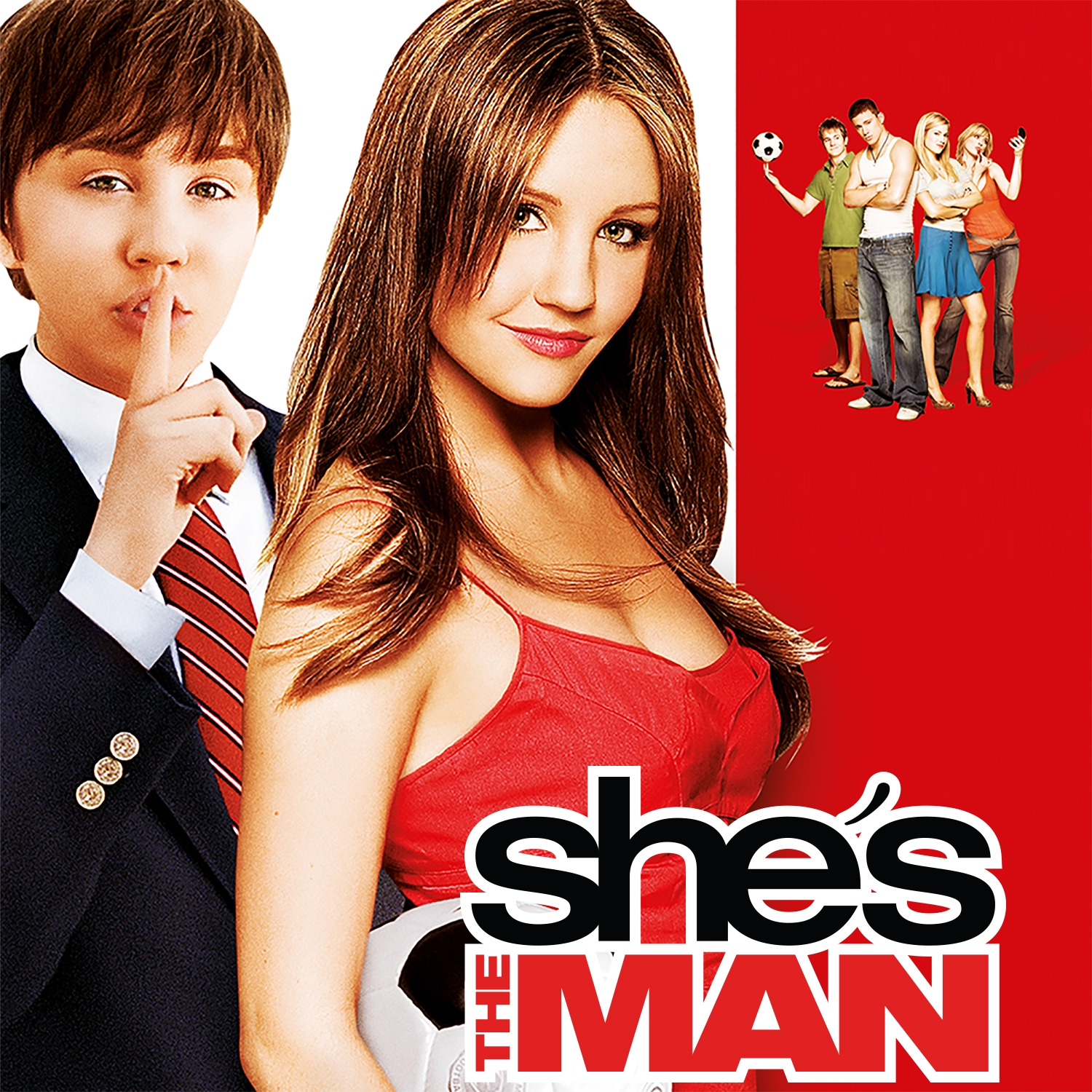 Stream She S The Man Online Download And Watch Hd Movies Stan