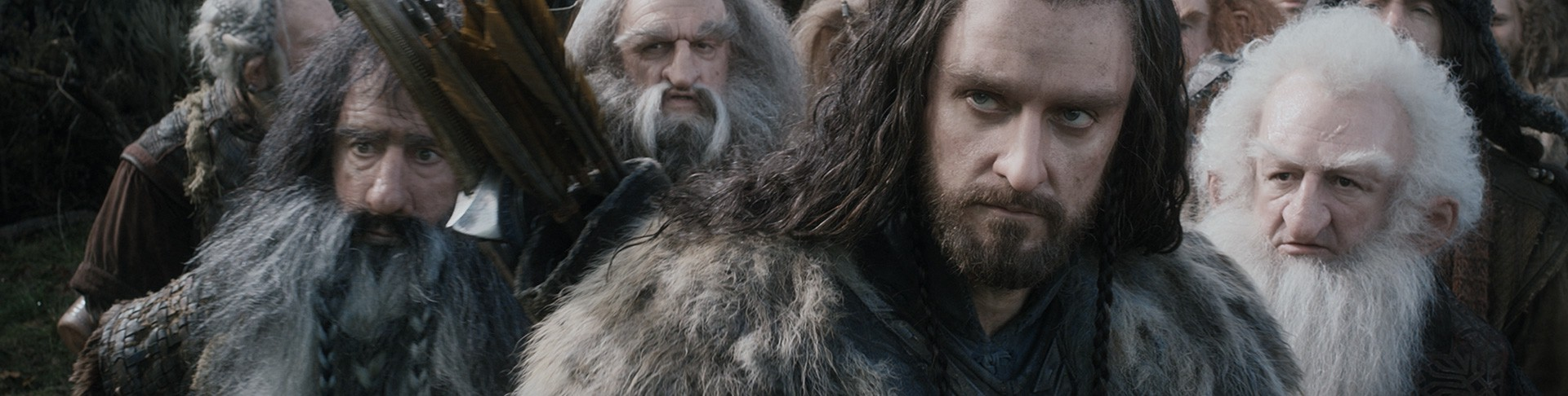 The Hobbit: The Desolation of Smaug (Extended)
