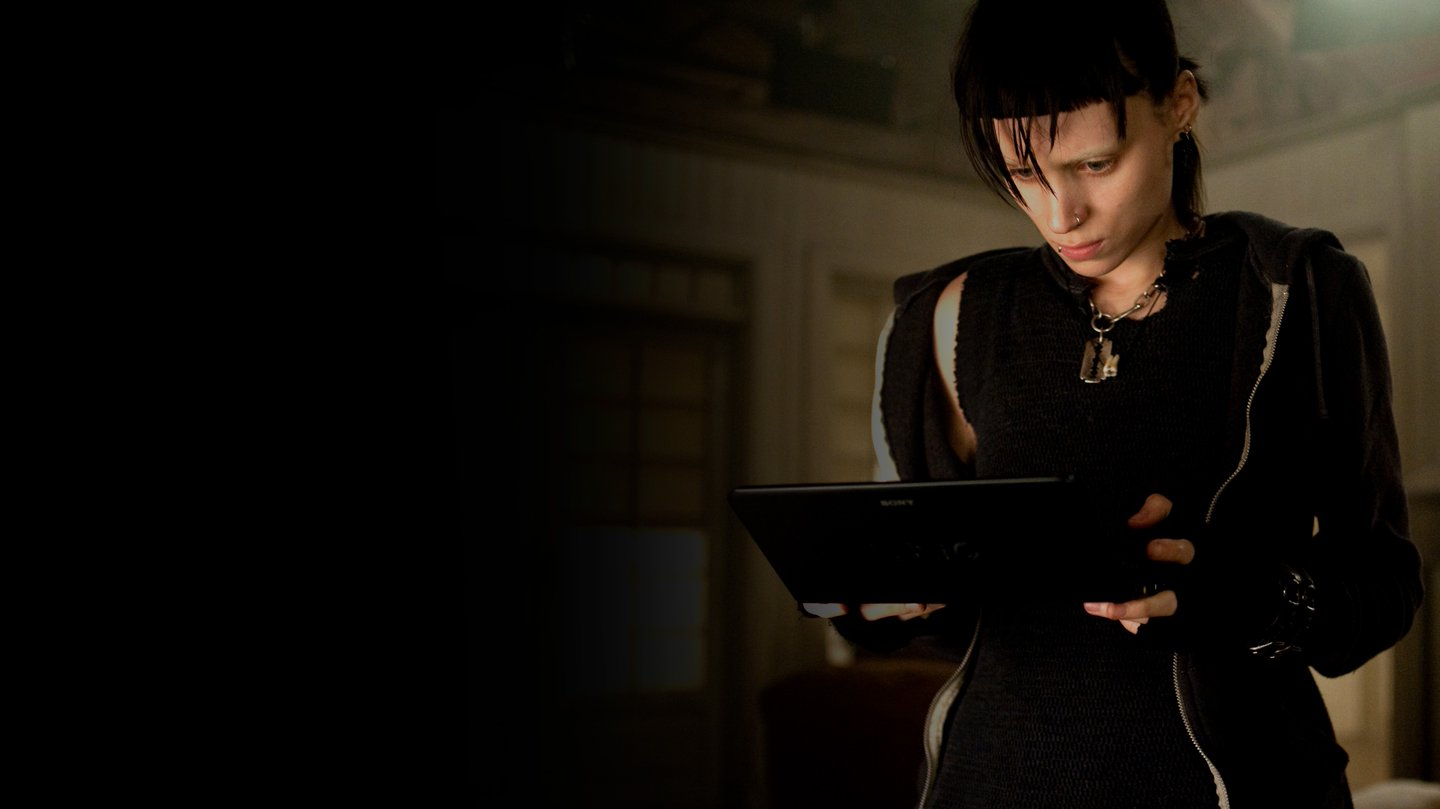 The Girl With The Dragon Tattoo (U.S.)