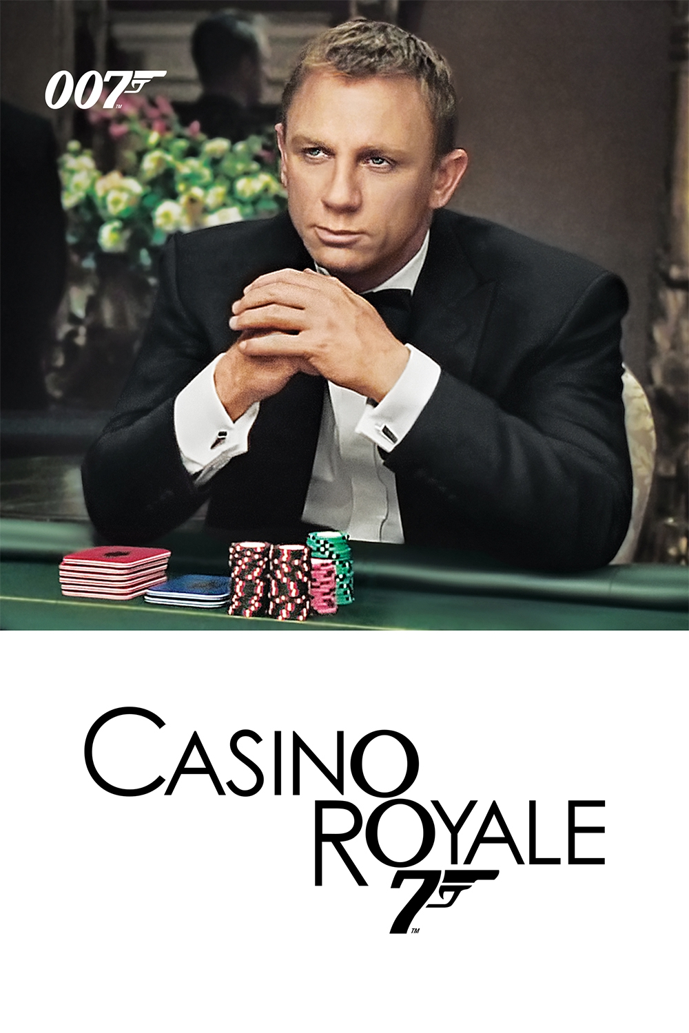 James Bond Casino Royale Online Schauen
