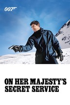 On Her Majesty' Secret Service
