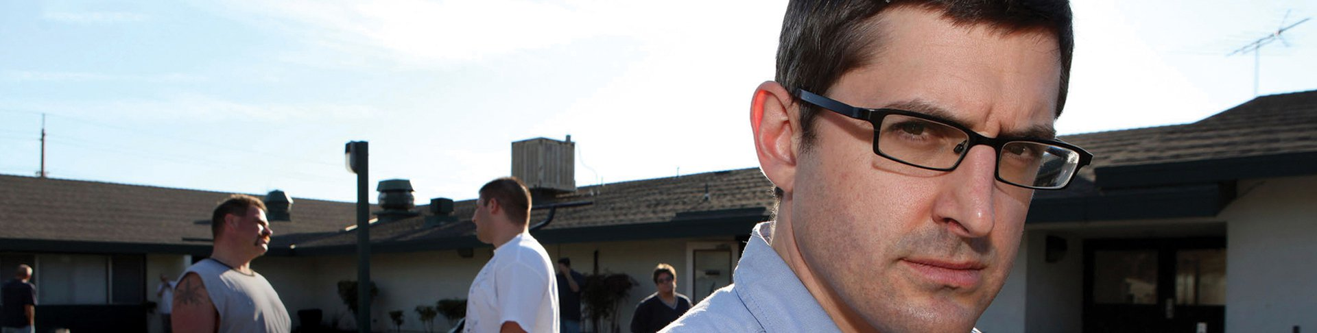 Louis Theroux: City Addicted to Crystal Meth