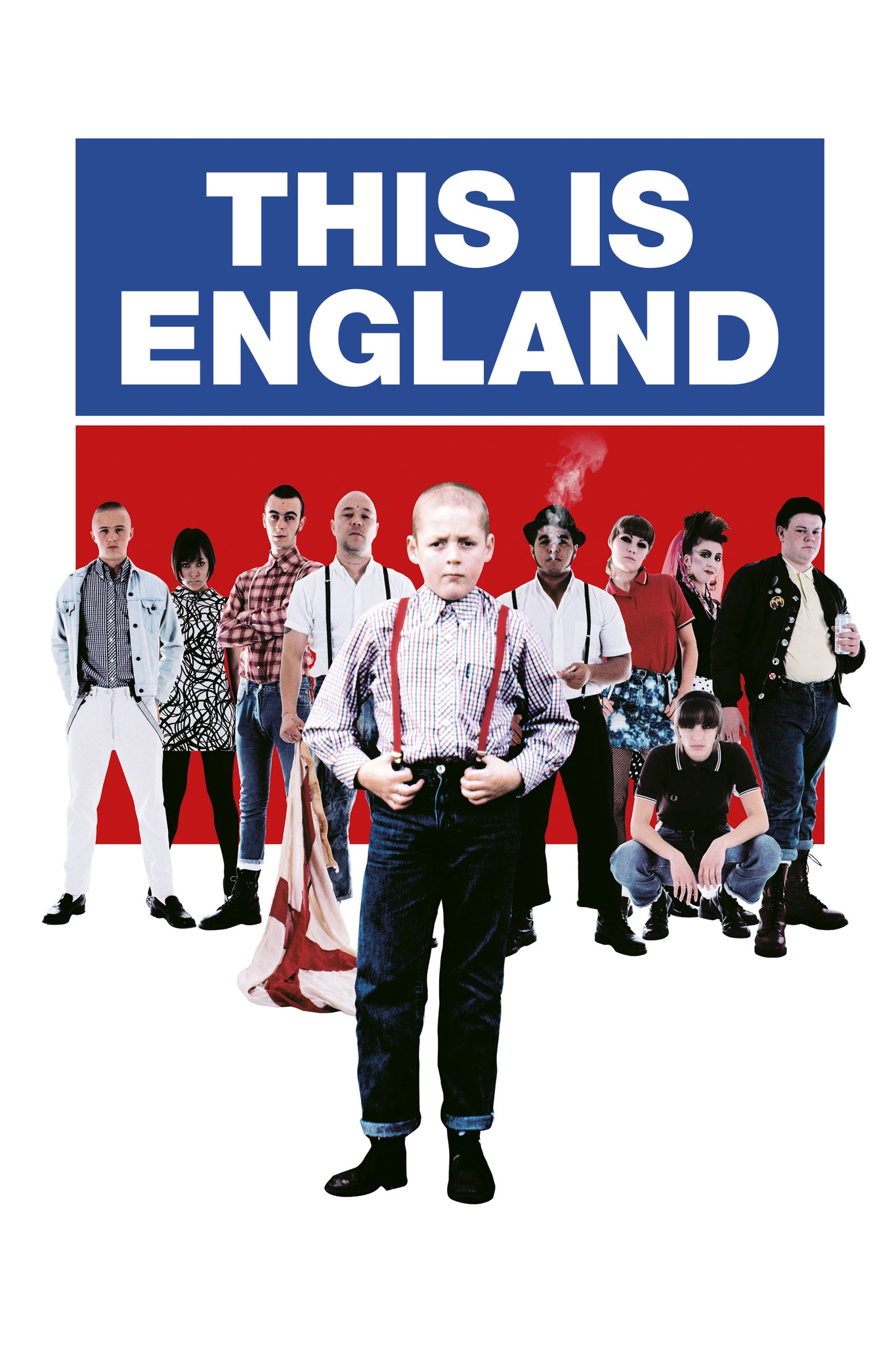 This Is England Streaming