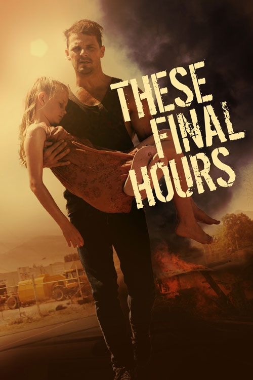 These Final Hours Stream
