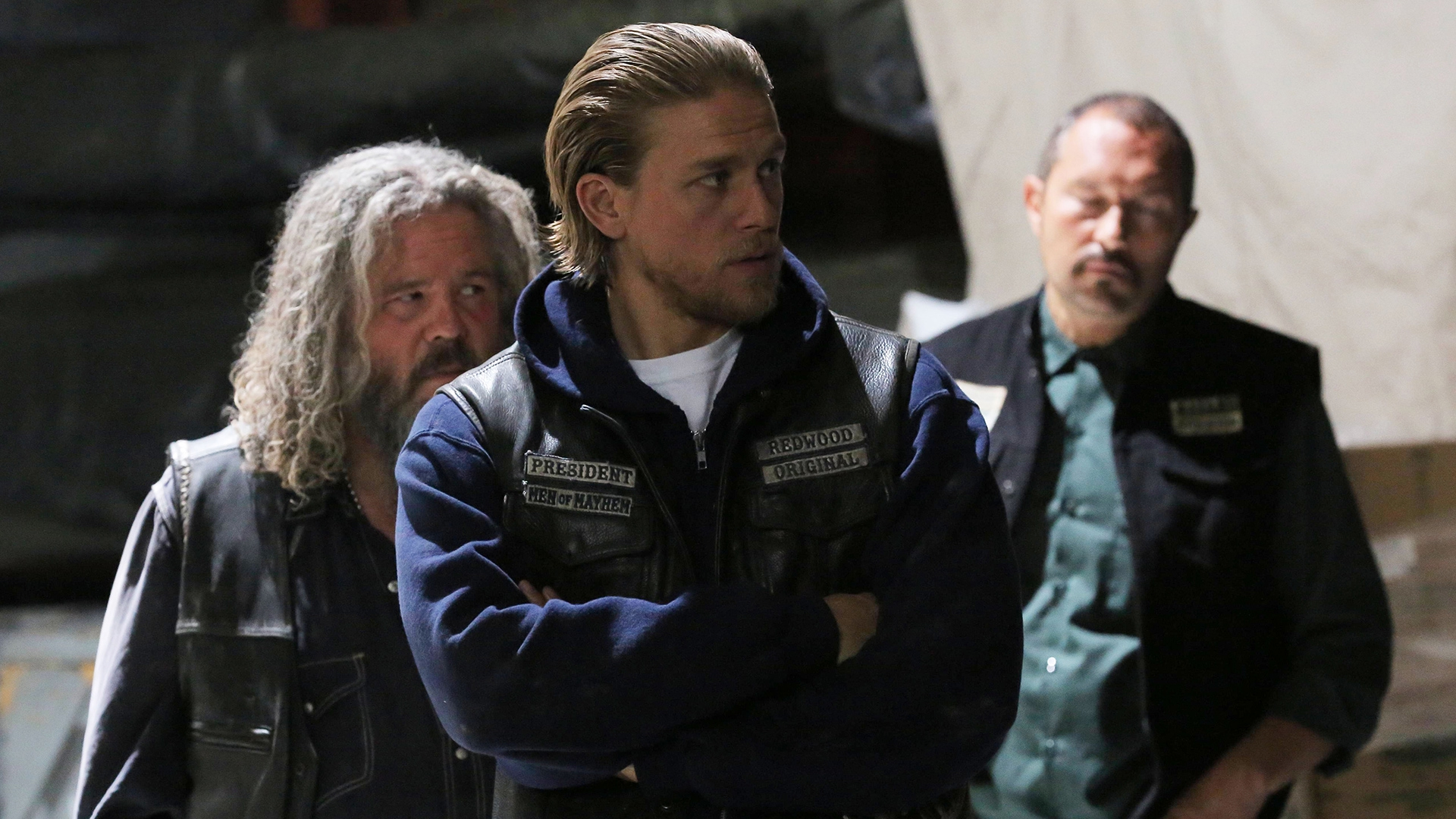 watch sons of anarchy free