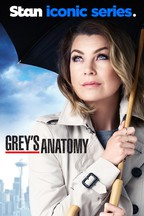 Grey's Anatomy'