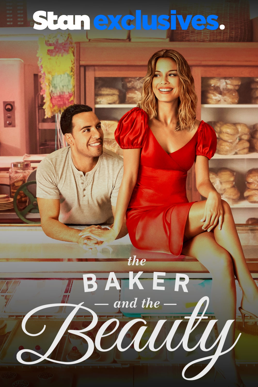 Watch The Baker and The Beauty Online